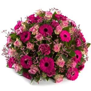 Roze Biedermeier